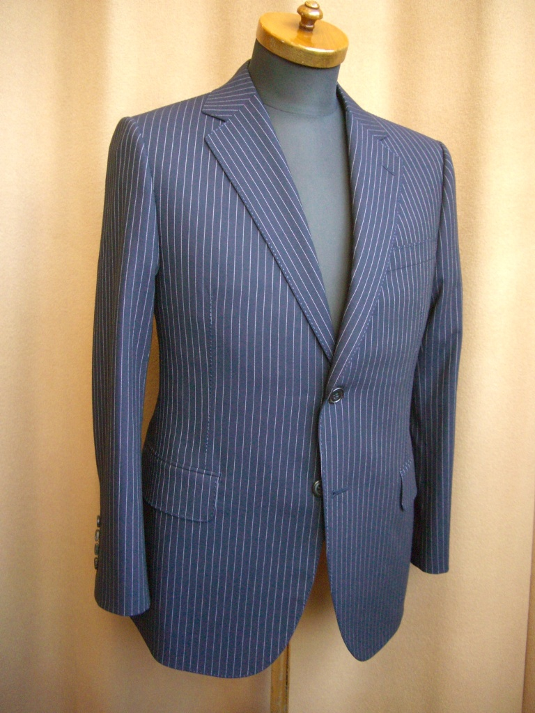 SS Loro Piana `SUPER SUMMER`渾身のBESPOKE SIUTS