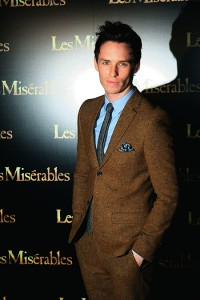 """French premiere of """"Les Miserables"""""""