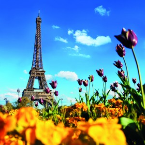 03 March - Paris in Spring Time
